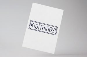 Kid Things Sarah Overton